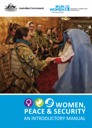 Women, Peace and Security: An Introductory Manual