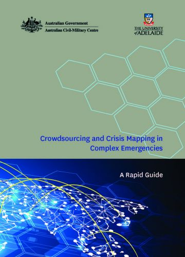 Crowdsourcing and Crisis Mapping in Complex Emergencies